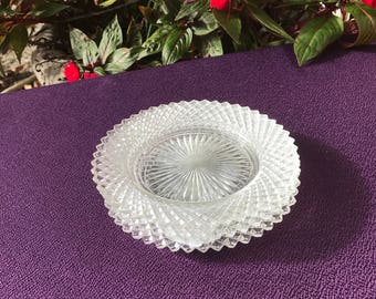 """Miss America Bread and Butter plate 5.75"""""""