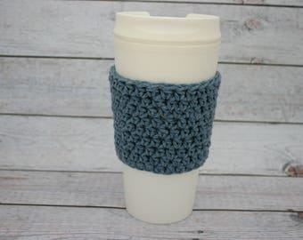 Coffee Cup Sleeve // Various Colors