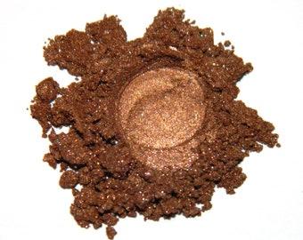 BEACH BRONZE Mineral Eye Shadow   3 Grams or 5 grams