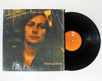 Southside Johnny and the Asbury Jukes: Hearts of Stone Vinyl Record Album (1978, Epic Records) Vintage LP