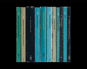 U2 'The Joshua Tree' Album As Penguin Books Poster Print Literary Print