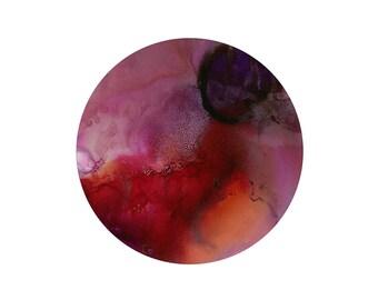 Cosmos Series No.3 - Wall Art Prints