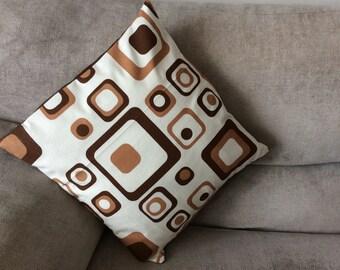 Cushion, Retro, Vintage style, Pillow, shabby chic
