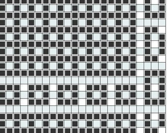 Sudoku Mittens