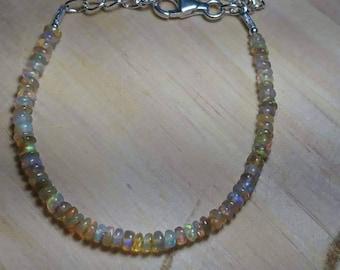 Welo Opal bracelet