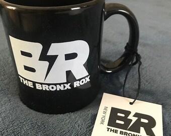 The Bronx Rox Mug
