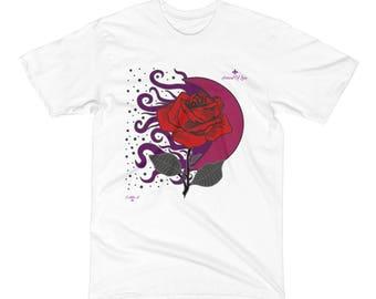 Arrival Of Love Short Sleeve T-Shirt