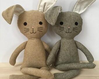 Benutzerdefinierte Bunny Angebot