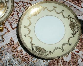 Noritake Gold Queen Medium Plate SALE