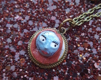 Collana Sally - Sally necklace The Nightmare before Christmas