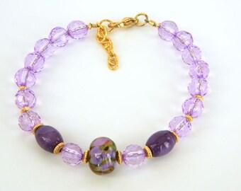 Bracelets for Women Beaded Bracelet Gift for Women Bangle Bracelet Gift for Her Simple Bracelet Everyday Bracelet Layering Bracelet