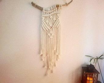 Wall tapestry, macrame tapestries, macrame wall hanging, modern macrame, wall art, wall hanging style boho, boho arte, art