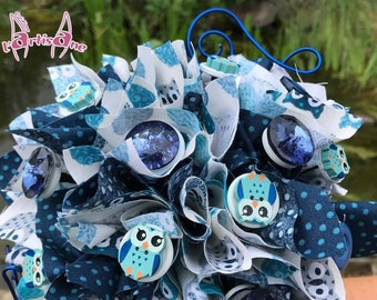 "Bouquet ""everything owls"""