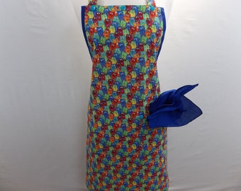 Cats Everywhere All Purpose Apron