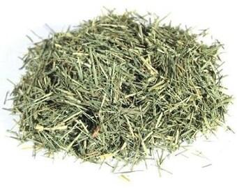 Lemongrass (Organic)