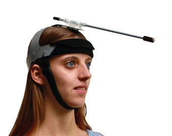 Head Pointer and Stylus headband edition
