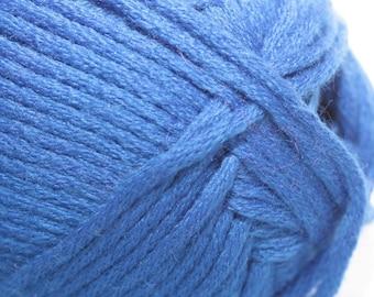 Berroco Comfort Chunky, color #5736, lot V1333   Blue