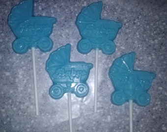 Baby Carriage Lolli's