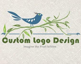 Custom PACKAGE Logo Graphic Design  card letterhead envelope et al.  No More Procrastinating. Get it Done This Week. Original Unique