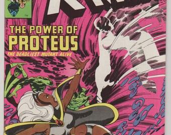 Uncanny X-Men; V1, 127 Bronze Age Comic Book. VF+ (8.5).  November 1979.  Marvel Comics
