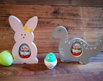 Kinderegg Easter egg holder