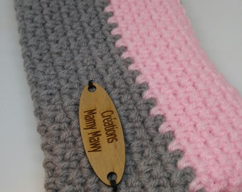 Pencil cases, cosmetic pouch made of 100% cotton and wool