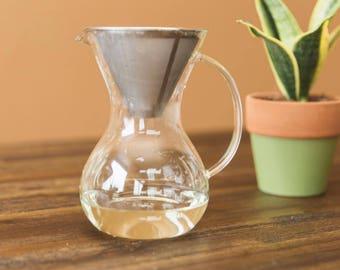 Lepop Classic Handle Coffee Maker