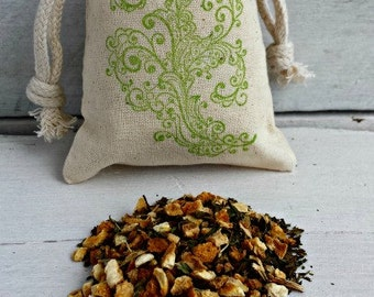 Mint Citrus Sachets Scented Sachets Sachet Favors Sachets Sachet Bags Wedding Favors Aromatherapy Scented Drawer Sachets Drawer Sachets