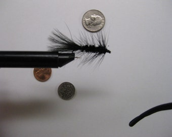 Fly fishing flies---- woollys