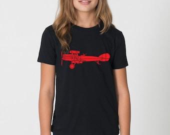 KillerBeeMoto: Bristol F2B World War One Fighter Biplane Short & Long Sleeve Shirt