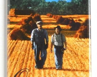 Of Mice and Men (1992) Movie Poster Fridge Magnet