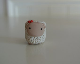 The Bow Sheep