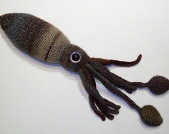 Squid No. 77