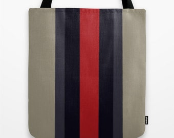A Gift Tote with so many uses. The women and men who create will love this one.  A tote-purse for the beach too.