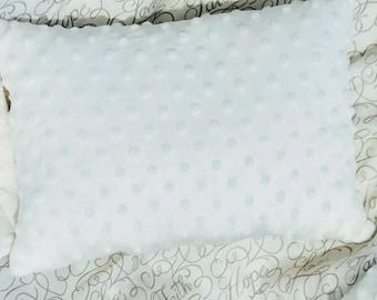 Soft Plush Pillow