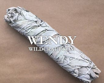 Sage Smudge Stick Large