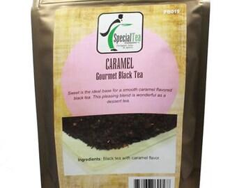 Caramel Black Tea, 20 Tea Bags