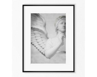 Home Decor , Wall Decor, Angel , Guardian Angel , Religious Art , Angel Photography , Angel Print , Angel Art ,  Guardian Angel , Wall Art