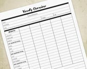 Yearly Expense Report Pri...
