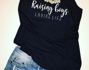 raising boys, mom of boys, boy mom, mom life,  loving life,mommy apparel