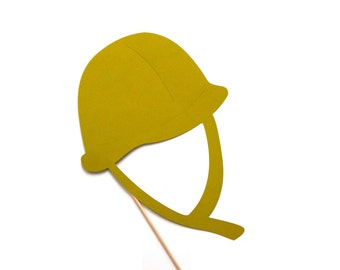 Photo Booth Props - Army Helmet - Photobooth Prop - Soldiers Hat