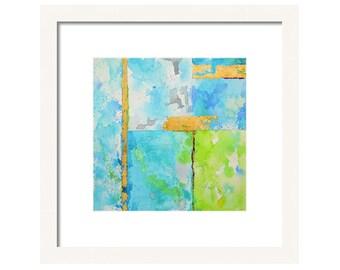 Art Print-Blue Abstract Art-Wall Decor-Painting-Wall Art-Beach Art-Abstract Painting-Abstract Print-Abstract Wall Art-Artwork-Watercolor