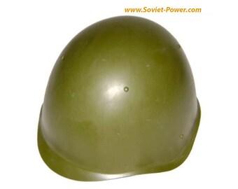 KASKA Russian Army military protection steel helmet
