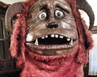 Ludo from Labyrinth Costume