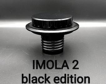 Imola2 Black gasoline cap for BMW r65 bmwr80 bmwr45 bmwr100 café racer scrambler BMW motorcycle parts