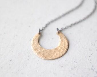 the Luna necklace