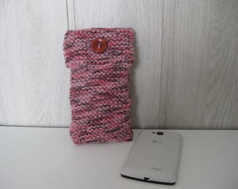 Cell phone case / pouch