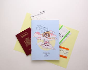 Home Away From Home Zine