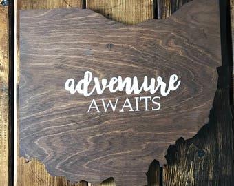 Adventure Awaits Ohio