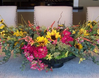 Custom Centerpiece - Large